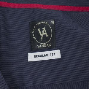 پیراهن مردانه ونکات کد 1C36W036