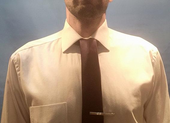 آموزش بستن گره کراوات اوناسیس